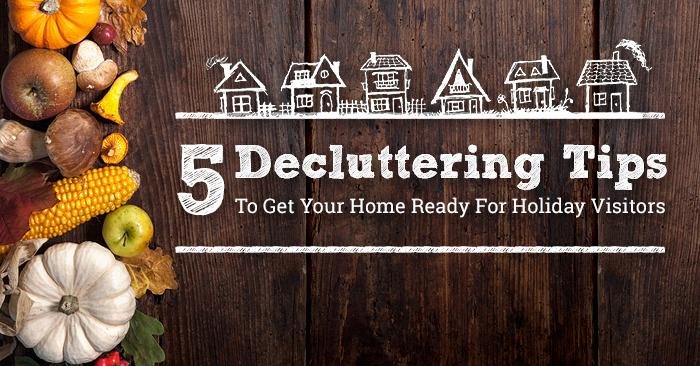 decluttering-tips
